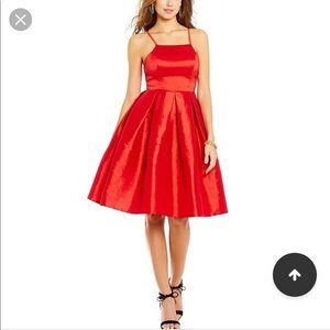 Brand new Gianni Bini red dress size xs